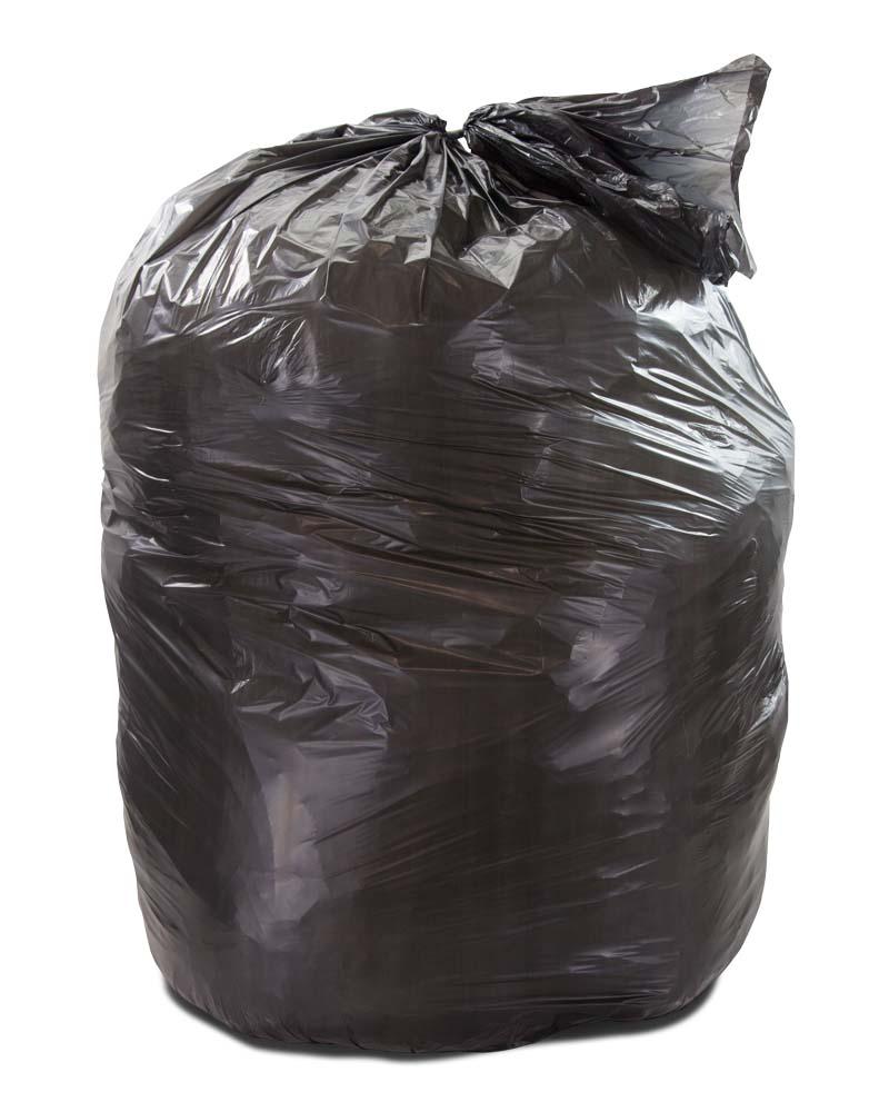 55 60 Gallon Low Density 36 W X 58 H Trash